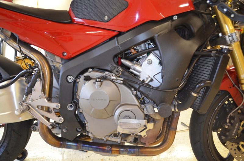 2005 Honda Cbr600rr Track Race Bike 13x Forums
