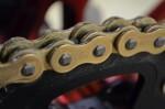 14+ FZ-09/XSR900/FJ-09 520 Chain Conversion Kit